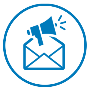 <center><h3>Make sure your emails arrive correctly</h3></center>
