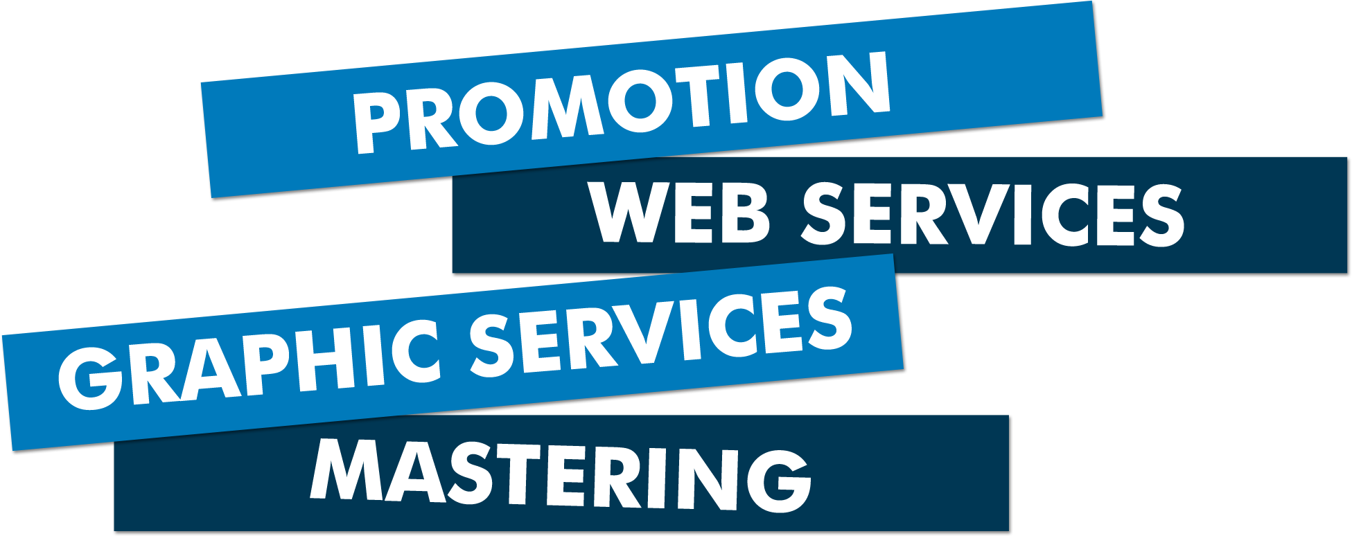 Music Promotion - Music Email Databases - Music Distribution - EDM Promotion - Djs Promotion - Record labels - Mastering - Web services - Mastering